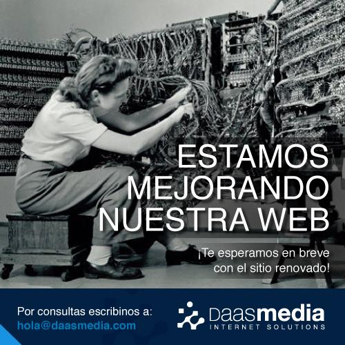 Mejorando Nuestra Web